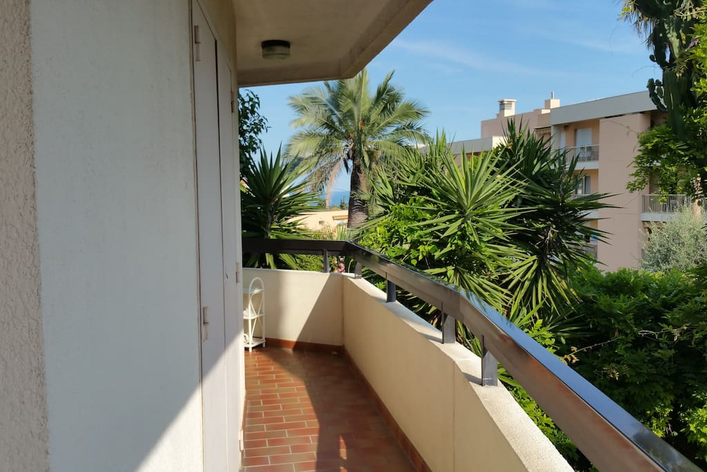 Studioin residense les palmiers condominiums for rent in for Garage les palmiers nice