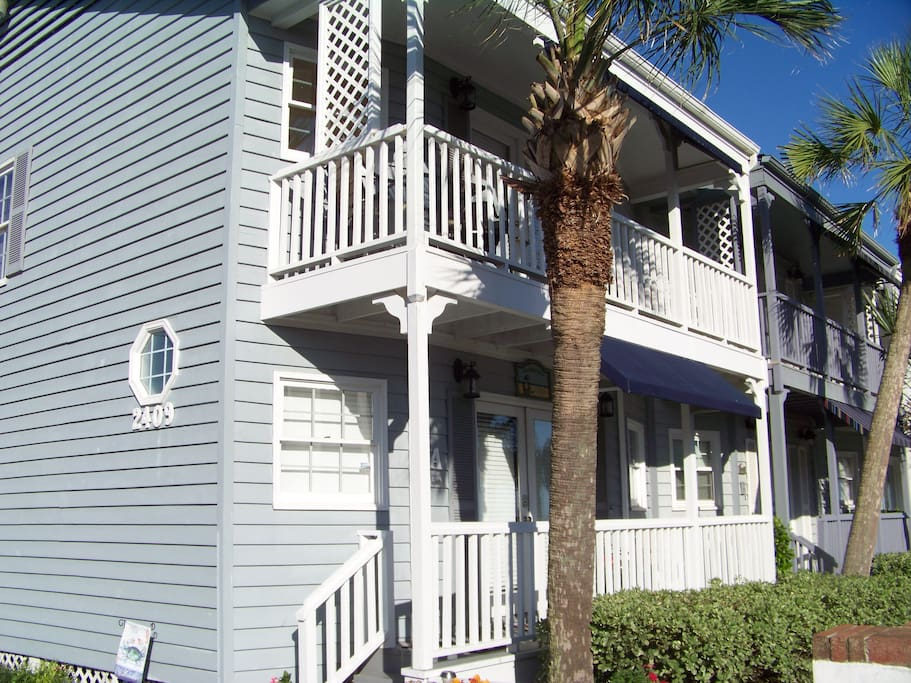 North Myrtle Beach Townhouses For Rent