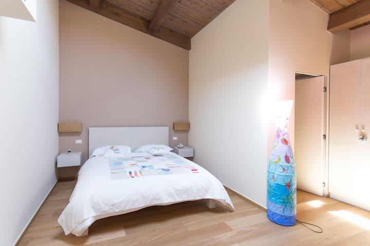 """Castelli in aria """" Blu room"""" - Atri - Apartment"""
