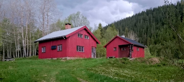 Lille Ullandshagen