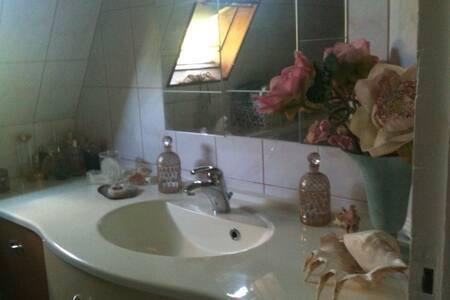 Home sweet home, maison de charme - Saint-Philbert-sur-Risle - House