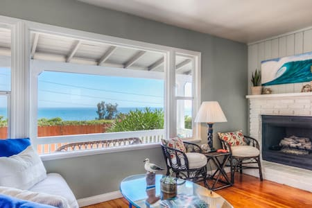 Summerland Ocean-View Cottage - Summerland