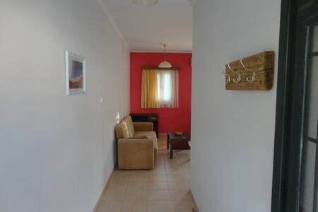 apagio apartments - Πόρος - Bed & Breakfast