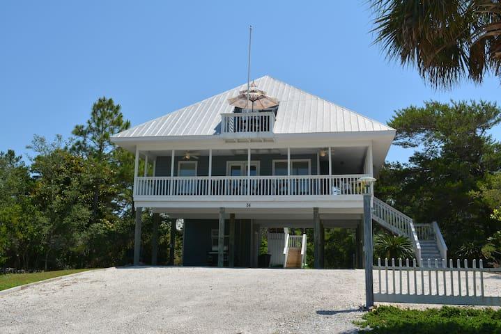 30-A Gulf Coast Beach Home. Santa Rosa Beach, FL