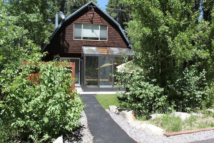 Tahoe West Shore Talon St Cottage - Tahoma