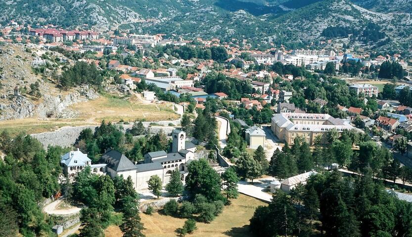 Cetinje apartments - Cetinje - Apartmen