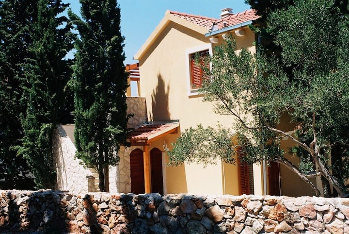 Hvar, St. Grad, The Mediterranean Scent