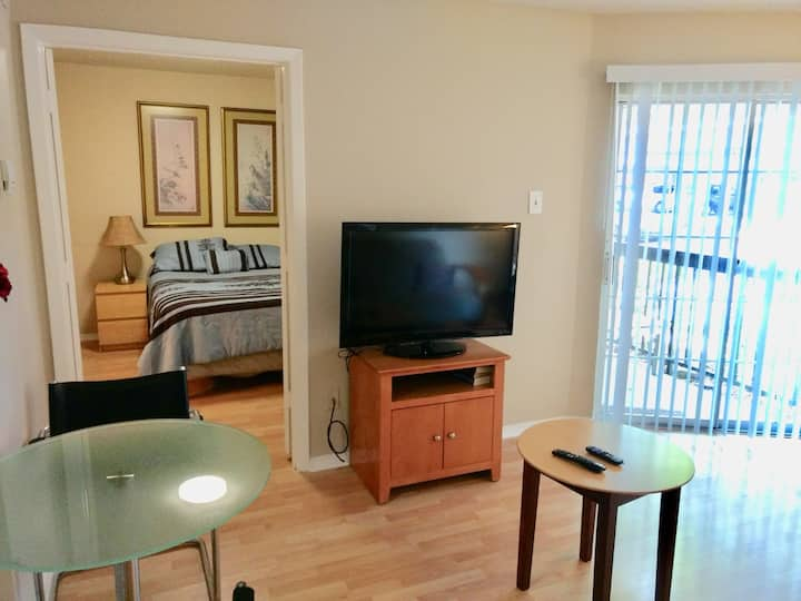 FURNISHED Condo 1bedroom 1bathroom NorthDallas#417