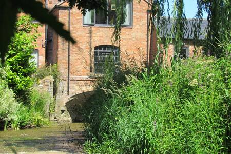 Puddle Cottage at Tredington Mill - Casa