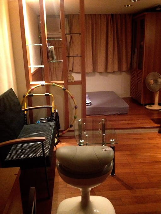 Osim URobic Fitness Equipment