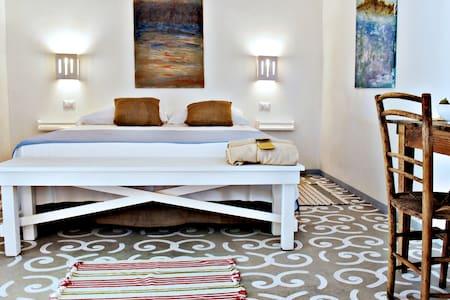 MasseriaPalombara - Double Room - Oria - Bed & Breakfast