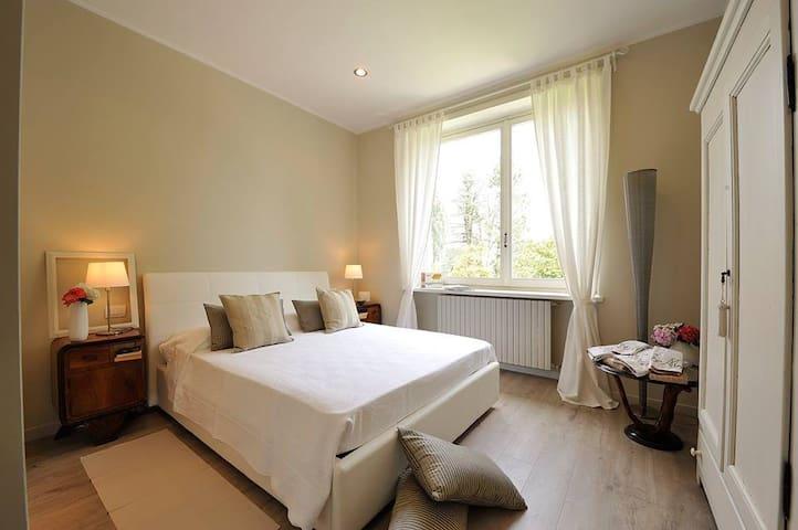 Bed & Breakfast Villa La Maggiorana