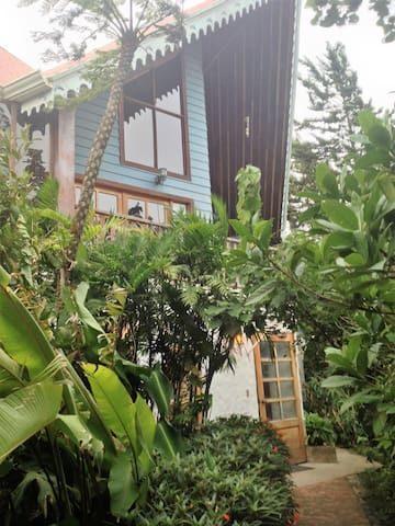 Your Home in Monteverde! - Monteverde - Bed & Breakfast