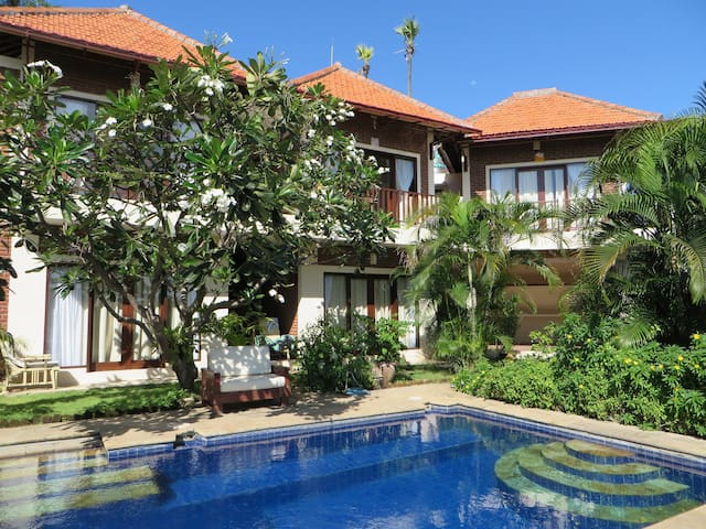 Pondok Bukit Bungalow, Amed - Bali