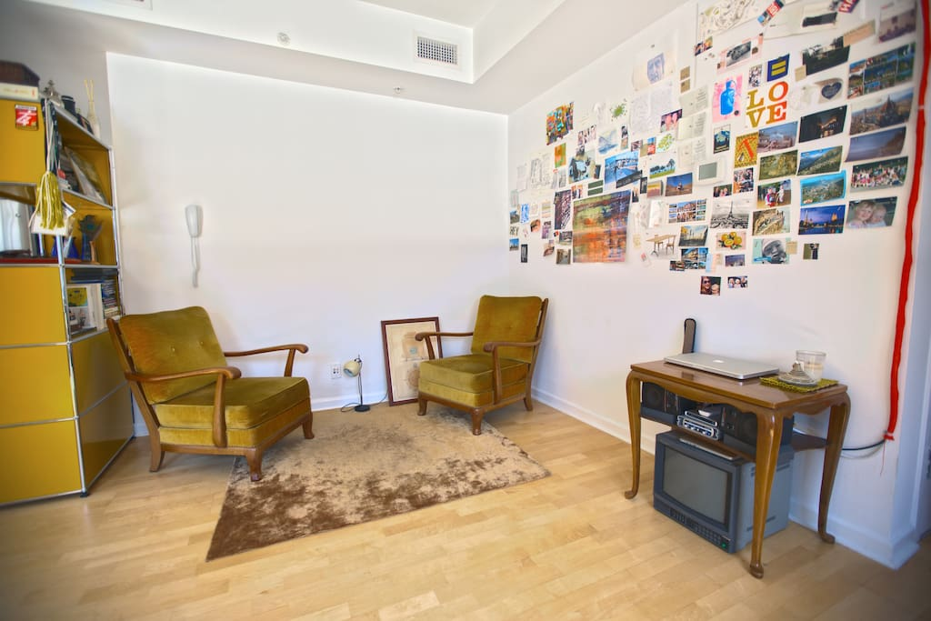 Bright And Sunny Apartment Dumbo Apartments For Rent In