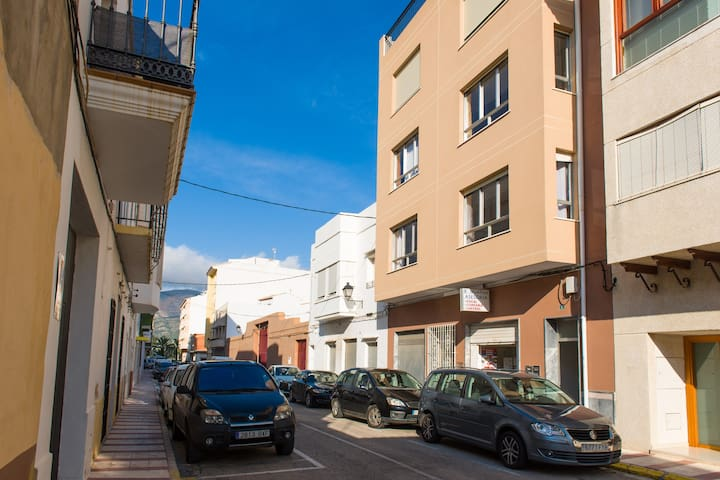 Apartment Luna - Gata de gorgos