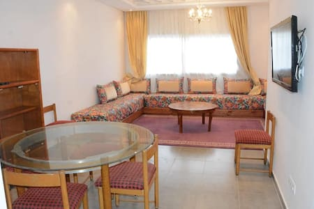 Nice Appartement A harhoura