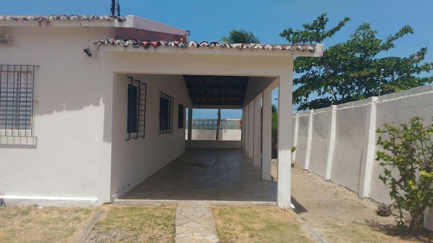 Casa BEIRA-MAR Pitimbu 6 quartos! Prox João Pessoa - Pitimbu - Casa