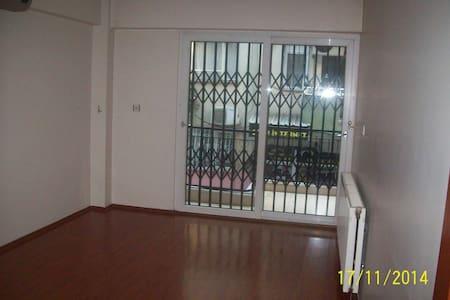 KISA DÖNEM KİRALAMA - Apartment