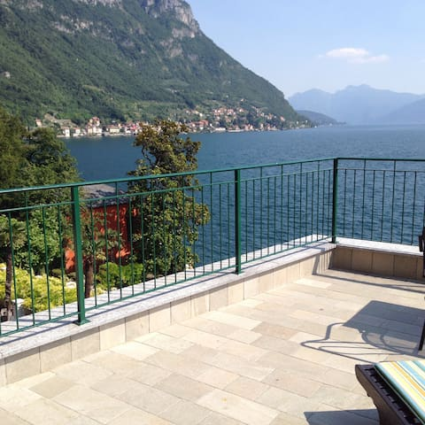 """Farfalla"" Varenna - Varenna - Bed & Breakfast"