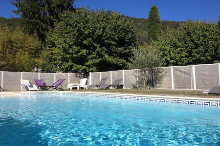 Charming BnB Ardèche-Cévennes - Bed & Breakfast