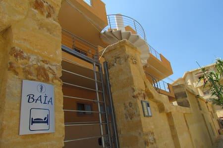 Appart-Hotel Baia  4posti - Lido Rossello - Daire