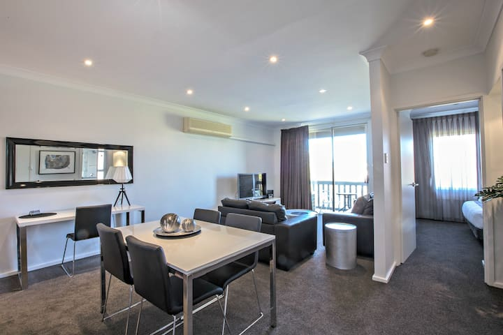 Nth Adelaide Village 2 bed Apartment