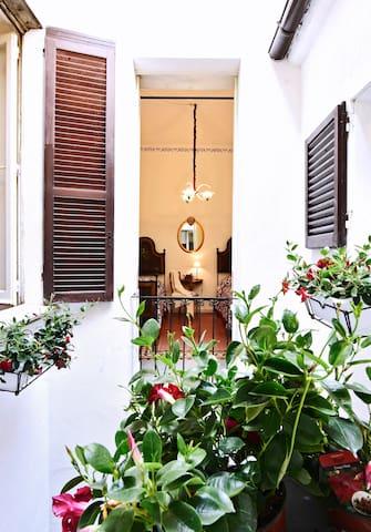 Casa di charme: Palazzo D'Agostino - Pollutri - Bed & Breakfast