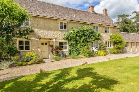 Casina Cottage - Coln St Aldwyns