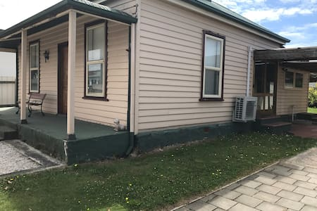 Cottage on Parker - Devonport - Ev