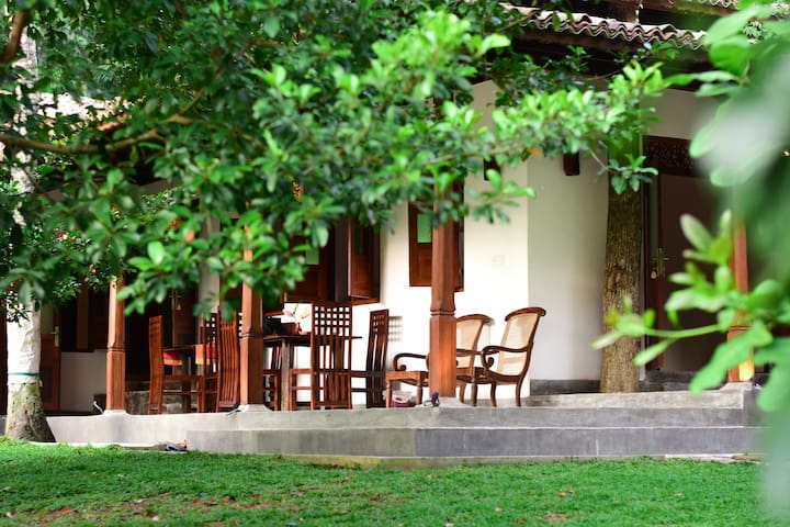 Villa Eco Pearl