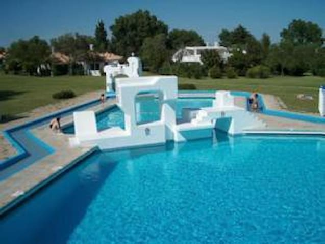 Pedras del Rei |Nature Sports&Beach - ทาวีร่า - อพาร์ทเมนท์
