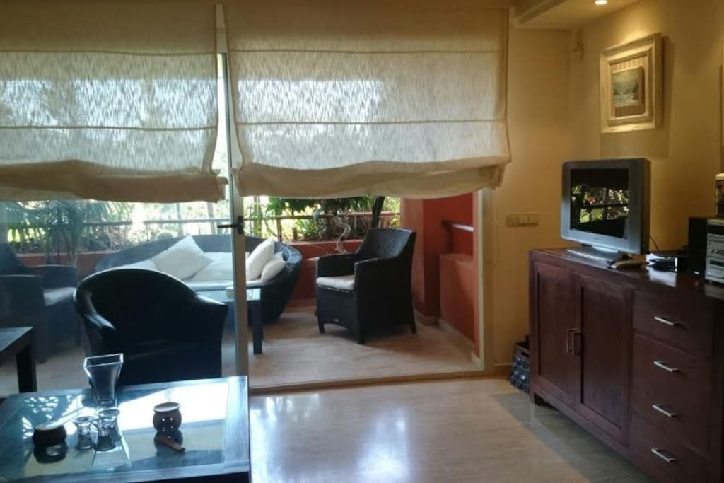 Precioso apartamento ibiza apartments for rent in santa for Gimnasio illes