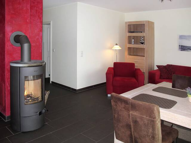 54 m² Apartment Port Puddemin for 4 persons
