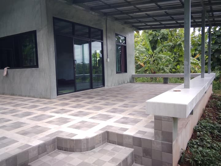 Homestay 50 M2 with 2 terrace nice view