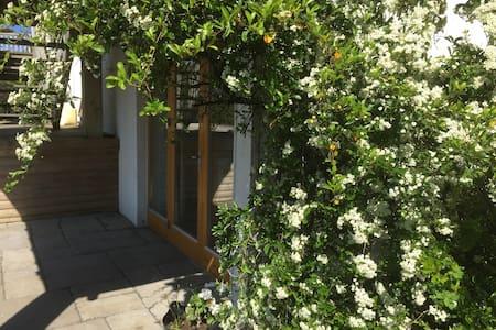 Swallows Rest Garden Apartment - Wicklow - Huoneisto