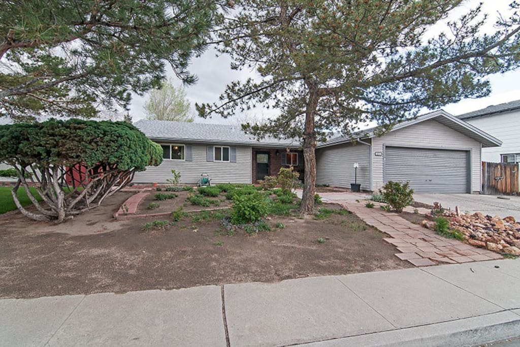 Carson City Rooms For Rent