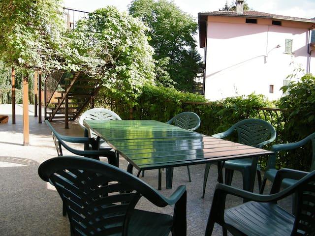 Grigne Apartment