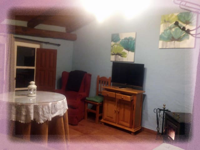 Confortables estudios con cocina - Cortelazor - Apartment