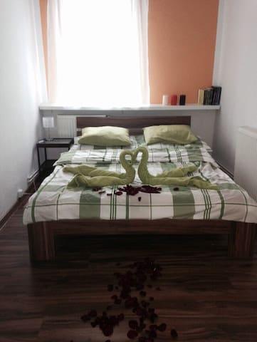 Gemütliche Wohnung  - Świeradów-Zdrój - 公寓