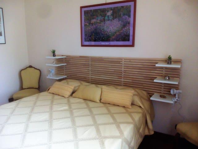 Appartamento Mirti Plaza