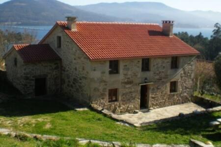 Casa Montes - Outes - Maison