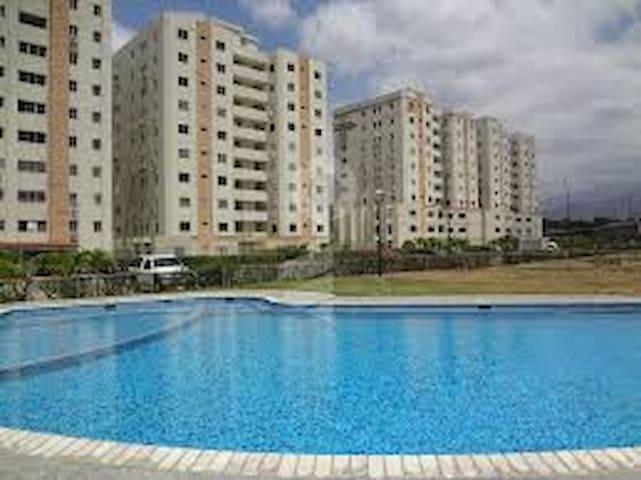 Habitación en el Centro de Guatire - Guatire