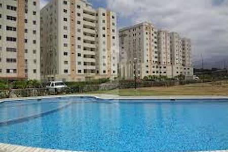 Habitación en el Centro de Guatire - Guatire - Pis