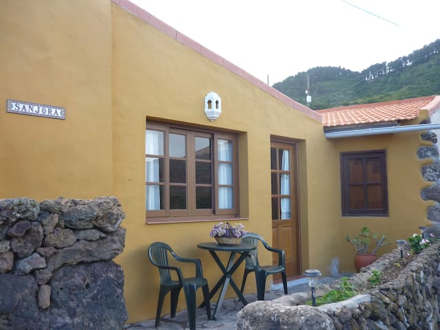 Casa rural Sanjora-Amasín - Villa de Valverde - 獨棟
