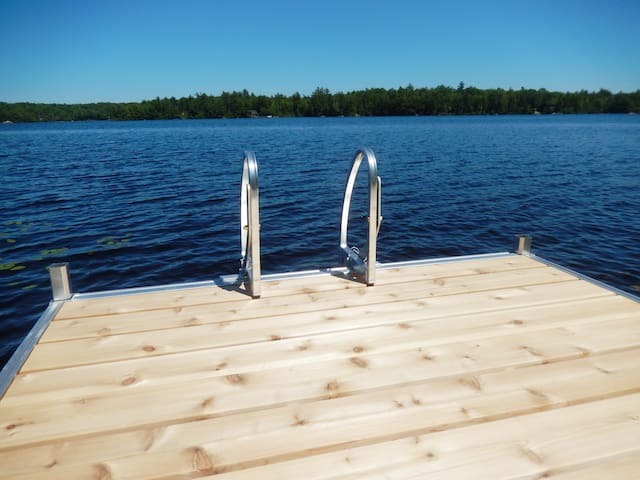 Lakefront near Blue Hill/Surry - Penobscot - Cabana