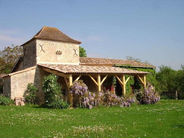 La Maison du Petit Roque - Juillac