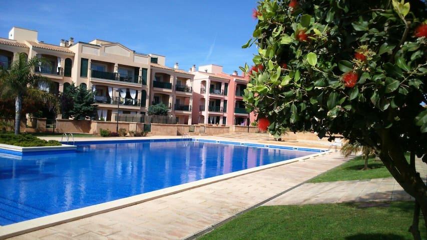 Apartment with 5 fantastic pools - มาจอร์ก้า - อพาร์ทเมนท์
