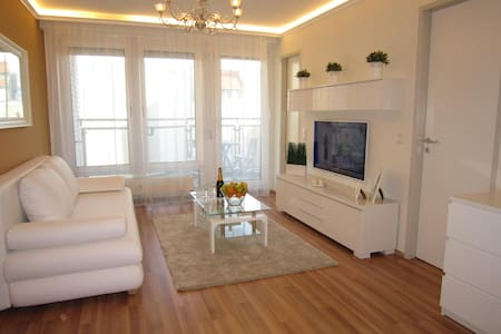 2 room Apartment Checkpoint Charlie