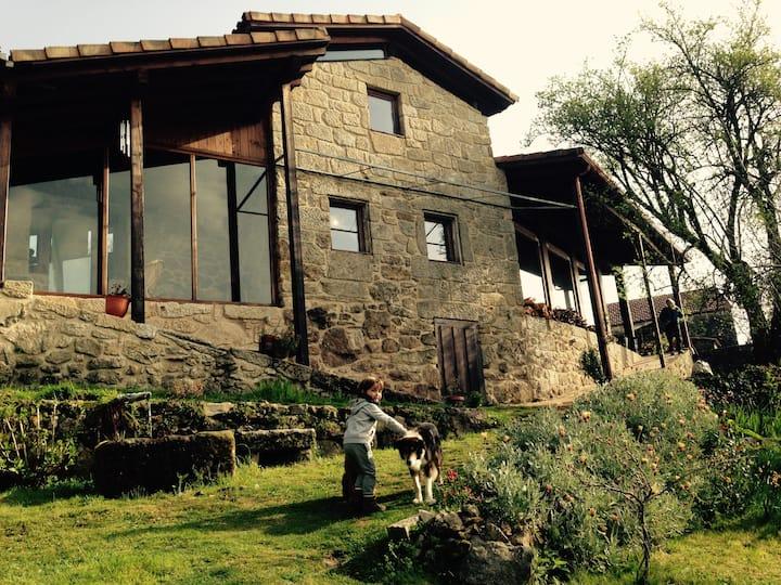 Mundonatura Country House Retreat